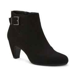 Target Sam & Libby Marley ankle boots